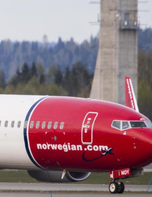 Ekspert: - Prishopp uunng�elig Norwegian: - Minimale justeringer