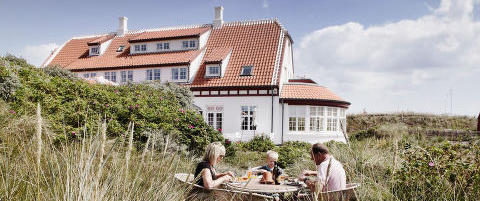 Dansk TV-suksess gj�r at stadig flere vil bo som i gamle dager