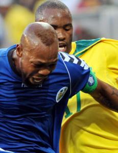 15 fotballspillere utestengt for p�st�tt kampfiksing