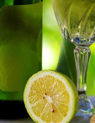 Ute etter leskende vin i sommervarmen? Her er den