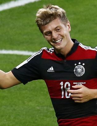 N� er Toni Kroos-endelig Real Madrid-spiller