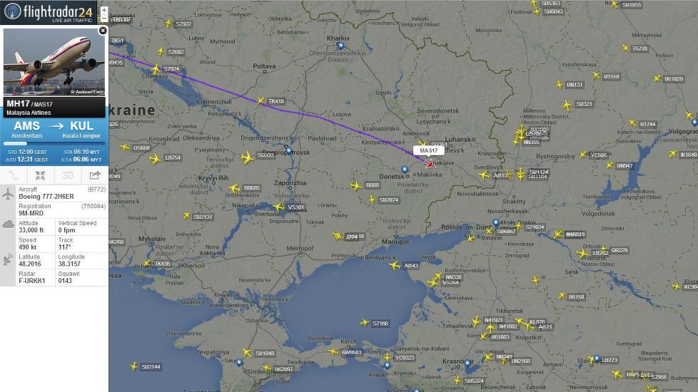 Katastrofen kan få enorme konsekvenser for flybransjen.