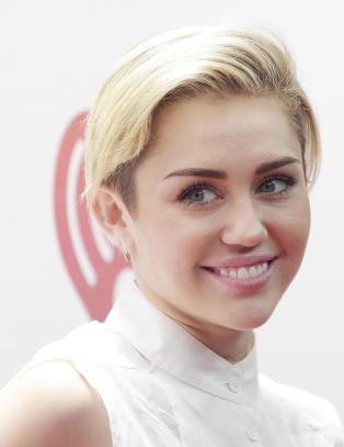 Miley Cyrus utsatt for d�dsfall-bl�ff