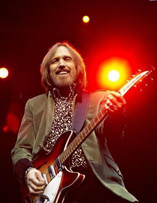 Klart ei ny Tom Petty & The Heartbreakers-plate er en begivenhet!
