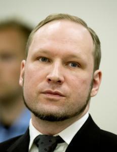 Det er riktig at selve terrorhandlingen har marginal st�tte i det norske folk, men ideene bak deles av mange