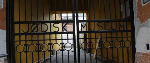 J�disk museum stengt etter terrortrussel