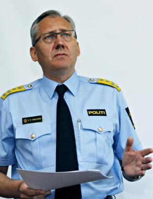 - Politiet har f�tt klarsignal til � bruke Forsvaret