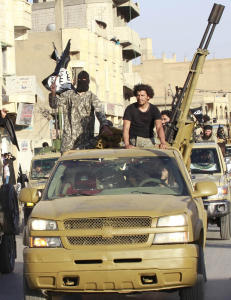 - Mange unge sympatiserer med voldelige islamister