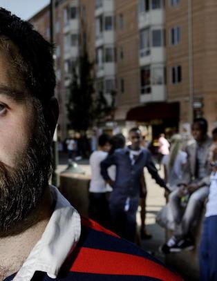 Slik ble Yousef (25) radikalisert:  Folk kalte meg terrorist