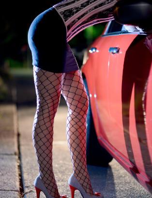 Evaluering av sexkj�psloven legges fram neste uke
