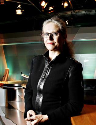 NRK-korrespondent lenket til materiale med kobling til h�yreekstreme