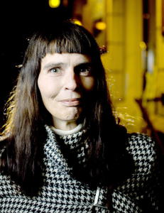 Nini Stoltenberg er d�d