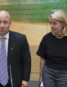 Terrortrusselen mot Norge redusert