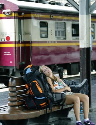 Thailand innf�rer togvogner for kvinner og barn