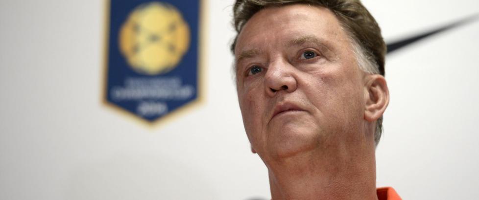 Jonny Evans avsl�rer Louis van Gaals hemmelighet for � gjenreise United