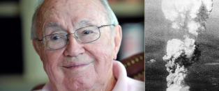 Theodore Van Kirk ble 93 år gammel. Han angret aldri.