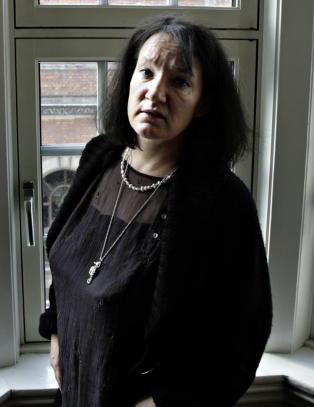 Mange ungdommer f�r en tragisk d�d i hennes nye bok