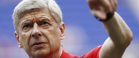 Wenger skeptisk til Citys Lampard-avtale