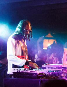 Politiet stanset Snoop Dogg p� Nesodden
