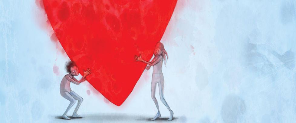 En hjertesak