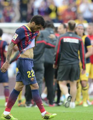Liverpool kan f� Barca-stjerne p� billigsalg
