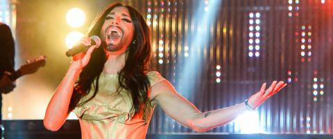 Danskenes Eurovision-finale ble tre ganger dyrere enn planlagt