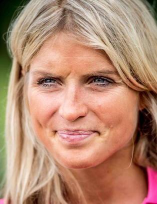 Therese Johaug danket ut Petter Northug