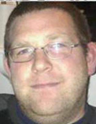 Robert (30) d�de i storbrannen
