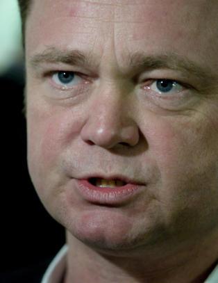 �I dag har Fredrik Gr�svik, delvis ved egen hjelp, blitt denne metadebattens f�rste offer�