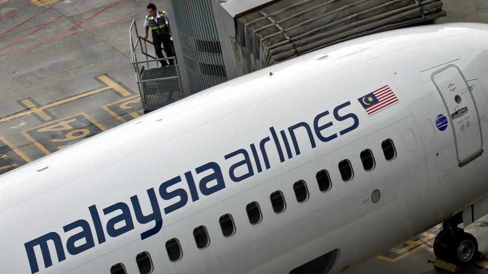 Ett fly forsvant sporløst og et annet ble skutt ned.