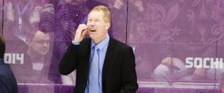 Roy Johansen forlenger kontrakten