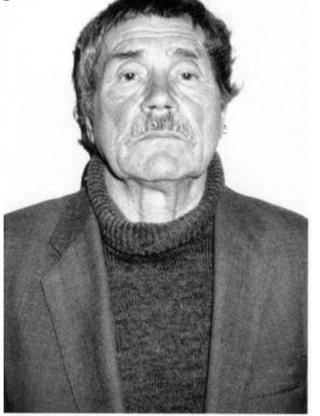 SJEFARKIVAREN: Vasilij  Mitrokhin, avhopper fra KGB. Foto: Privat. Foto: Privat