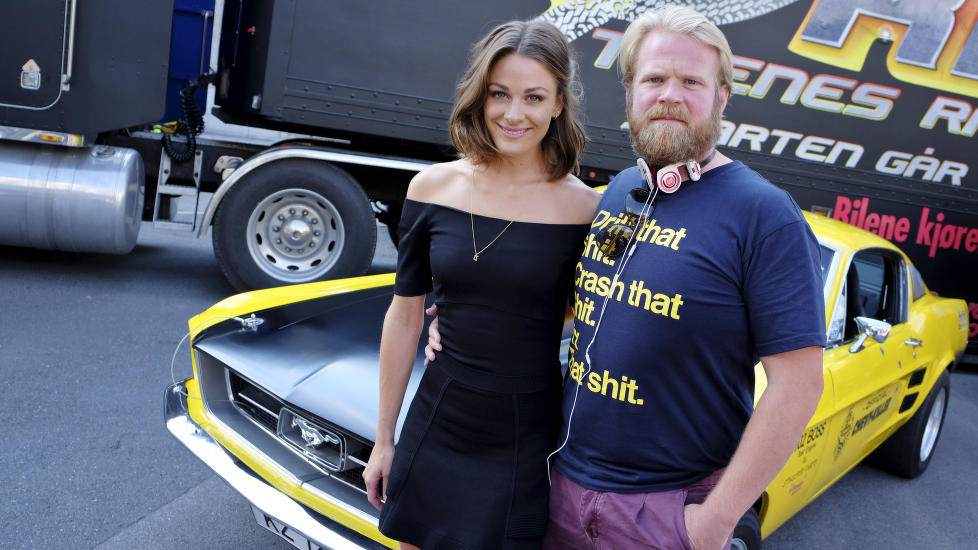 norske kjendiser sex jenny skavlan sex-scene