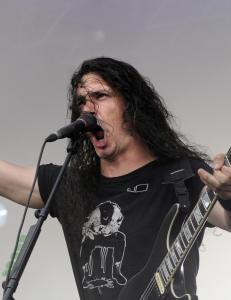 Metal som f�r singer/songwritere til � headbange