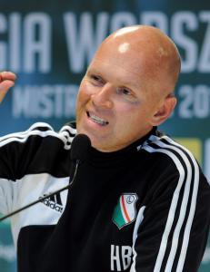 Henning Berg: - God sjanse til � g� videre