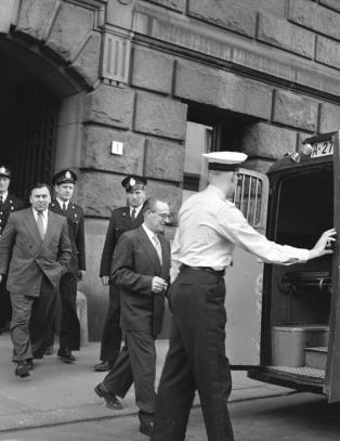 � frigi spiondokumenter �vil kompromittere PSTs kilder og metoder�