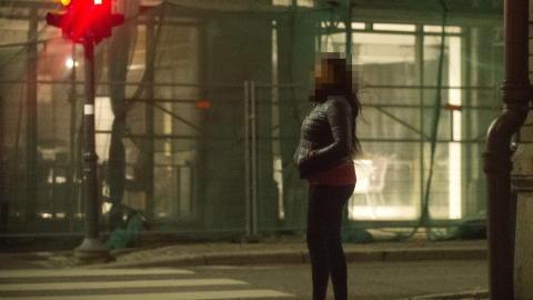 sex i norge oslo prostitusjon