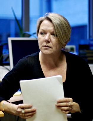 Snever tiln�rming til prostitusjonsmarkedet i ny rapport, mener PION-sjef