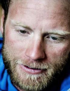 Martin Johnsrud Sundby mistet stefaren fredag