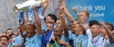 Sett opp tabellen, vinn England-reise til 10 000