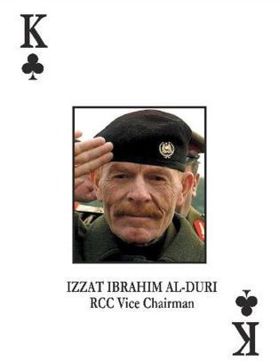 Slik hjelper Saddams sp�kelser til med IS' grusomme frammarsj i Irak