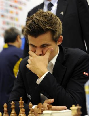 Nytt sjokktap for Carlsen: - Magnus gikk berserk