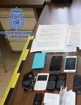 Nordmann p�grepet for menneskehandel i Spania