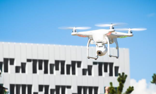 Droner kan lett påføre deg erstatningskrav i millionklassen