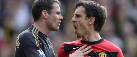 Her er Neville og Carraghers gulltips