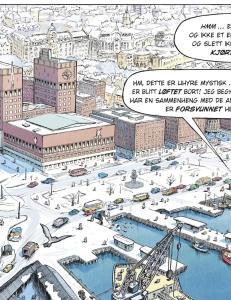 Her er tegneserien det har g�tt rykter om i mange �r