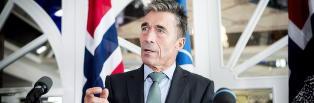 Avg�tt NATO-sjef f�r knallhard kritikk for �sjokkerende� karrierevalg