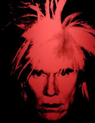 Flere hundre ukjente Andy Warhol-filmer blir tilgjengelig