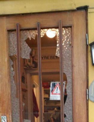 Innbrudd hos Dyrebeskyttelsen i Harstad. Alle kattene er borte