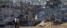 Hamas: - Aksepter kravene, eller forvent en langvarig krig